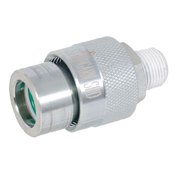"QC201F 3/8"" High Flow Female Quick Coupler"