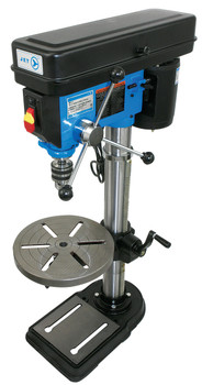 "JDP-13 13-1/2"" 3/4 HP 12 Speed Bench Drill Press"