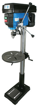"JDP-17F 17"" 1 HP 16 Speed Floor Drill Press"