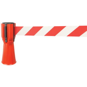 2308 Cone Topper with Barricade Tape | Safetywear.ca