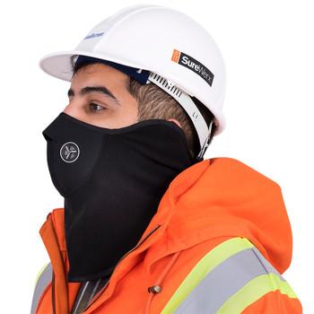 Pioneer 5510 Fleece Face Mask with Neoprene Mouthpiece | Safetywear.ca