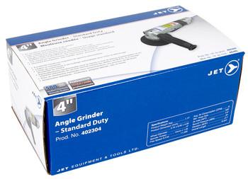 """AG40L 4"""" Angle Grinder"""