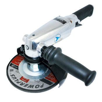 "AG70HD 7"" Angle Grinder with Anti-Vibe Handle - Heavy Duty"