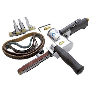 BS2518K Multi Head File Belt Sander Kit - Heavy Duty