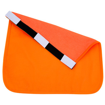 Orange - 244 Pioneer Hard Hat Sun Shade | Safetywear.ca