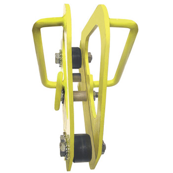 "V82236 Peakworks Tank Trolley - 1"" TO 1 7/8"" Flange Widths | Safetywear.ca"