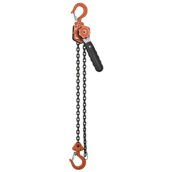 VLP-25-5 1/4 Ton 5' Lift VLP Series Lever Puller | Safetywear.ca