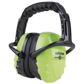 HPD425 Premium Dielectric Ear Muff | Safetywear.ca