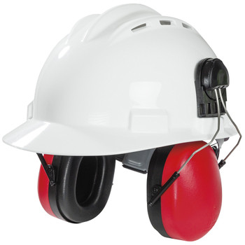 HPS428 Premium Cap Mounted Ear Muff | Safetywear.ca