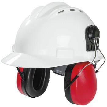 HPS428 Premium Cap Mounted Ear Muff | Safetywear.ca