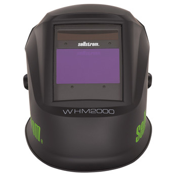 WHM2000 Advantage Plus Series – Welding Helmet with Large ADF | Safetywear.ca
