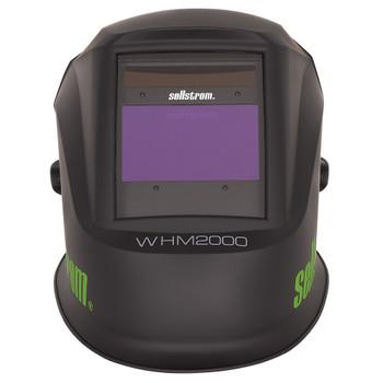 WHM2000 Advantage Plus Series – Welding Helmet with Large ADF | Safetywear.ca