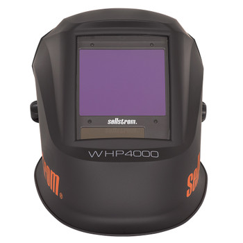 WHP4000 Premium Series – Welding Helmet with Extra Large Blue Lens Technology ADF | Safetywear.ca