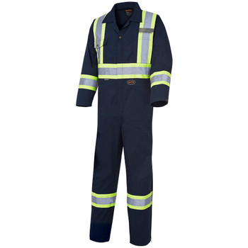 Safety Coveralls - Tall | Safetywear.ca