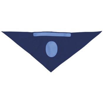 Pioneer V2051040-O//S Ultra Cooling Towel Blue O//S