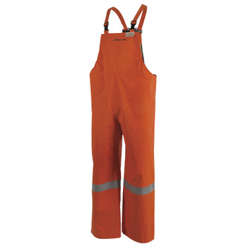 P160 041 Petro-Grad® FR/ARC Rated Safety Bib Pants | Safetywear.ca