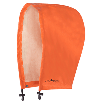Ranpro H162 502 Hood for Utili-Gard® Flame Resistant/ARC Rated Jacket | Safetywear.ca