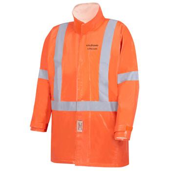 Ranpro J162 310DH Utili-Gard® Flame Resistant/ARC RTD Jacket | Safetywear.ca