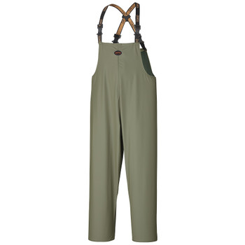 D7000 Dry King® Waterproof Bib Pants| Safetywear.ca