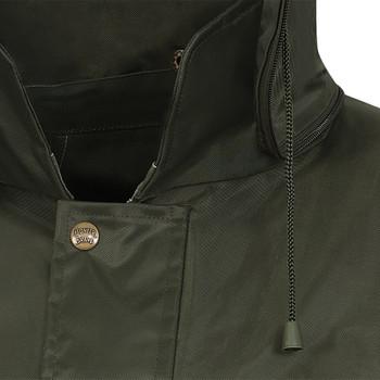 Pioneer D8120J Waterproof Tree Planter Nailhead Ripstop Jacket | Safetywear.ca
