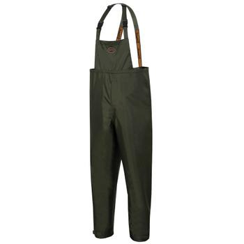 Pioneer D8120P Waterproof Tree Planter Nailhead Ripstop Bib Pants | Safetywear.ca