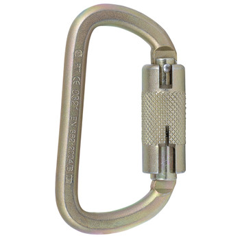 "CP-03015-2 3/4"" (19 mm) CSA Carabiner For V83021 & V84511008 | Safetywear.ca"