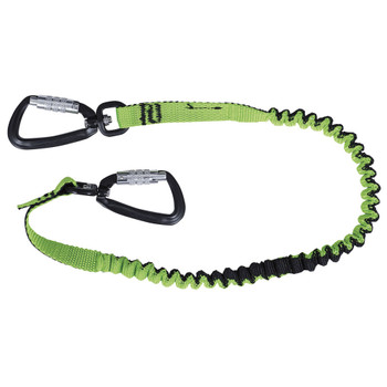 TT-9903 Slim Line Tool Lanyard with Locking Carabiners | Safetywear.ca