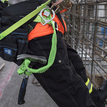 TT-9901-BULK Harness Lanyard (Bulk) | Safetywear.ca