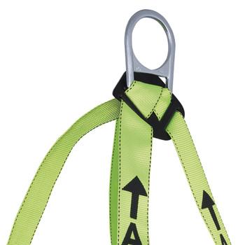 FBH-10022A Compliance Harness - 1D - Class A - Pass-Thur Chest Buckle | Safetywear.ca