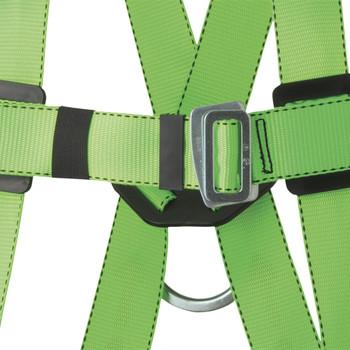 FBH-10020B Contractor Harness - 3D - Class CL. AP - Pass-Thur Chest Buckle | Safetywear.ca