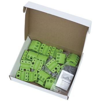 "TT-7000-BULK Press Block - 1/2"" to 3/4"" (13 mm to 19 mm) - Bulk | Safetywear.ca"