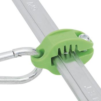 "TT-5000-BULK Flat Clamp - 5/16"" to 15/16"" (8 mm to 24 mm)- Bulk | Safetywear.ca"