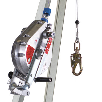 CSK1-60 Confined Space Kit: Tripod, 3-Way 60' (18 M) SRL and Bag  | Safetywear.ca