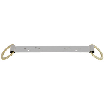 RB-9900 Stainless Steel Reusable Roof Anchor Bracket | Safetywear.ca