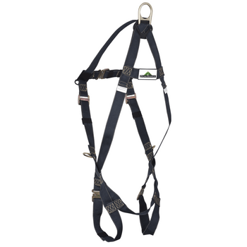 FBH-121102B Welder's Harness | Safetywear.ca