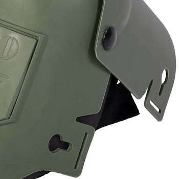 S96112 Kneepro Ultra Flex III Knee Pads - Green | Safetywear.ca