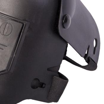 S96111 Kneepro Ultra Flex III Knee Pads - Black | Safetywear.ca