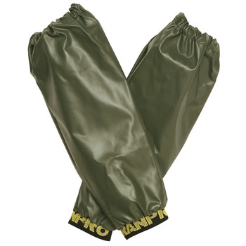 SL35 155 Canadian Waterproof Sleeves - PVC Coated Poly | Safetywear.ca