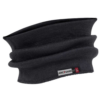 C307 Fire Resistance/ARC Rated Double Layer Neck Warmer | Safetywear.ca
