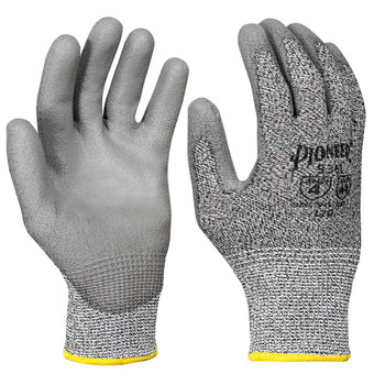 5361 Cut-Resistant Gloves - Level 4 | Safetywear.ca