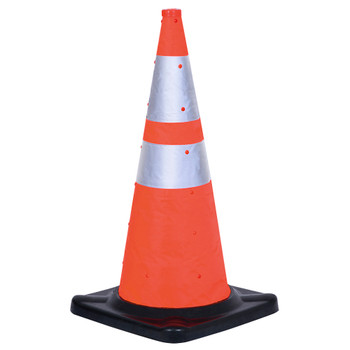 "197 28"" Collapsible Safety Cone 