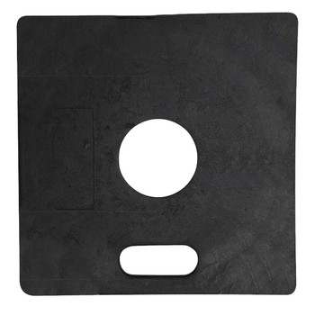 2305 Square Delineator Base | Safetywear.ca