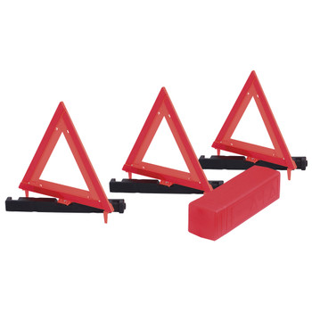 373 Safety Warning Triangle - 3-Pack | Safetywear.ca