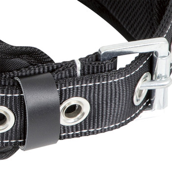 WB-6010-XXL Peakpro Restraint Belt - 1D - Padded Lumbar Support - Size XXL | Safetywear.ca