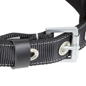 WB-6020-XXL Peakpro Positioning Belt - 2D - Padded Lumbar Support - Size XXL | Safetywear.ca