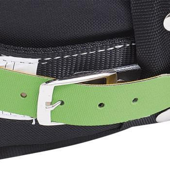 WB-6040-XXL Miner's Belt - Padded - 1 Strap - Size XXL | Safetywear.ca