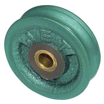 "133105 Sheave - Single - 5"" | Safetywear.ca"