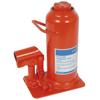 JHJ-22-1/2 Industrial Bottle Jack - 22-1/2 Ton | Safetywear.ca