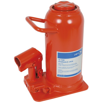 JHJ-35 Industrial Bottle Jack - 35 Ton | Safetywear.ca