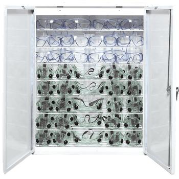 S90494 Monitor 2000 Germicidal Cabinet   Safetywear.ca